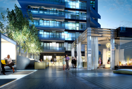 The Beverly Hills Resort Residences