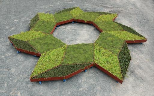 fractal Garden by Leggelewislegge 3