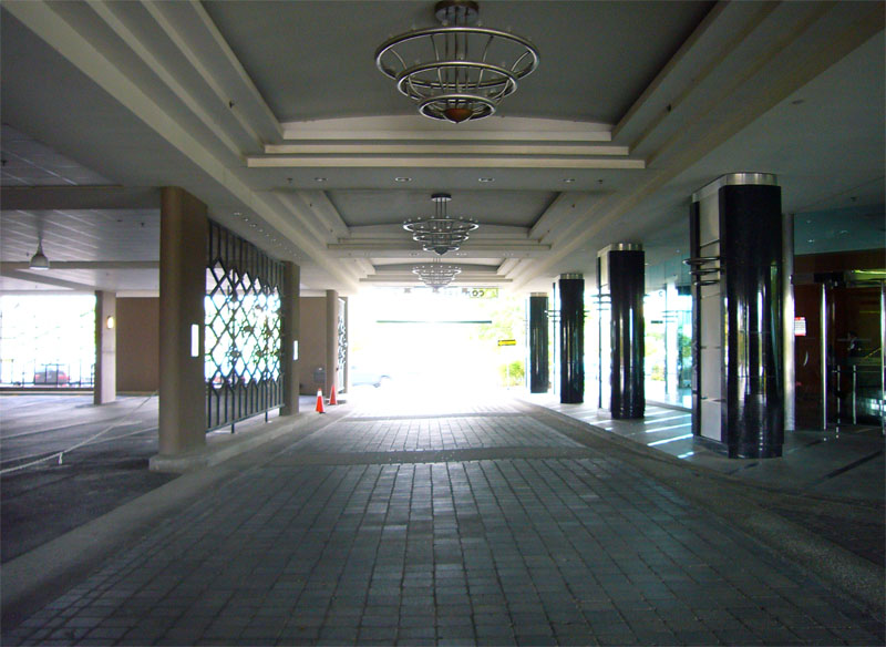 Hilton Drive
